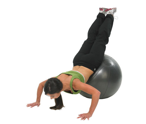 Fitness Mad Studio Pro 500kg Anti-Burst Swiss Ball /& Pump Available in 3 Sizes