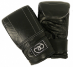 Leather Pro Bag Mitt