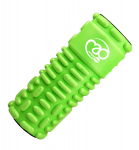 Green Vari-Massage Foam Roller