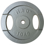 10kg Barbell Weight Plate