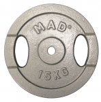 15kg Barbell Weight Plate