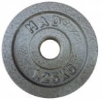 1.25kg Barbell Weight Plate