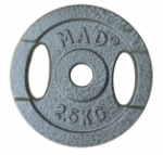 2.5kg Barbell Weight Plate