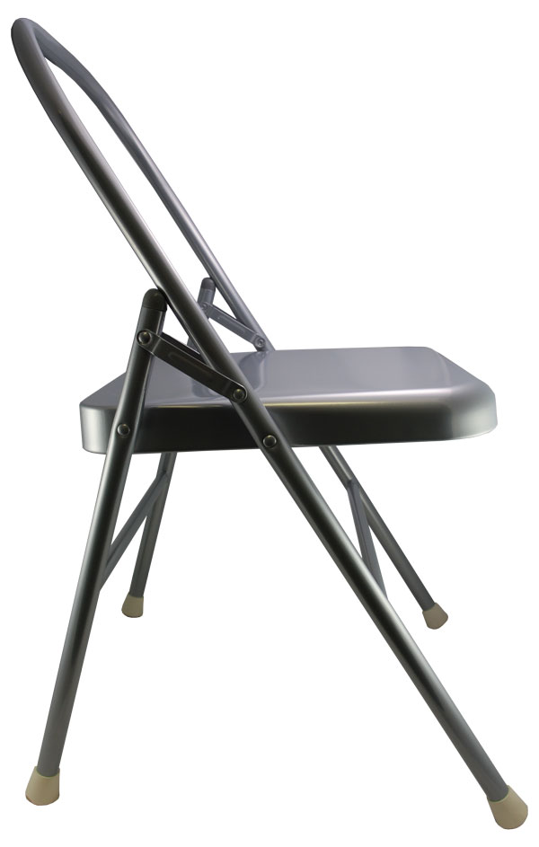 Reinforced Folding Yoga Chair