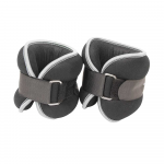 Neoprene Wrist & Ankle Weights - Pair of 2kg