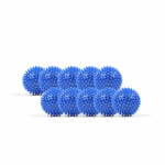 10 Pack of 9cm Spikey Massage Ball