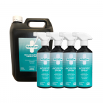 NatraSan Skin & Surface Disinfectant Bundle