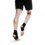 Rehband QD Ankle Support 3mm Black