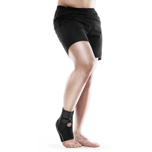 QD Ankle Support 5mm Black