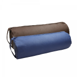 Yoga-Mad PVC Leather Bolster Cover