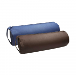 PVC Leather Yoga Bolster Cover