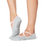 Tavi Noir Chloe Grip Socks in Transcend