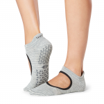 Tavi Noir Emma Grip Socks in Evolve