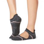 Tavi Noir Emma Grip Socks in Royale