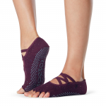 ToeSox Half Toe Elle Grip Socks in Marvel