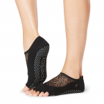 ToeSox Half Toe Luna Grip Socks in Elemental