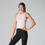Tavi Noir Wrap Around Tank Top in Bashful