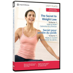 The Secret to Weight Loss DVD - Vol 1