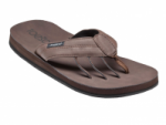 Mens Encino Sandals in Walnut