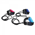 Resistance Tube Multi Pack of 6