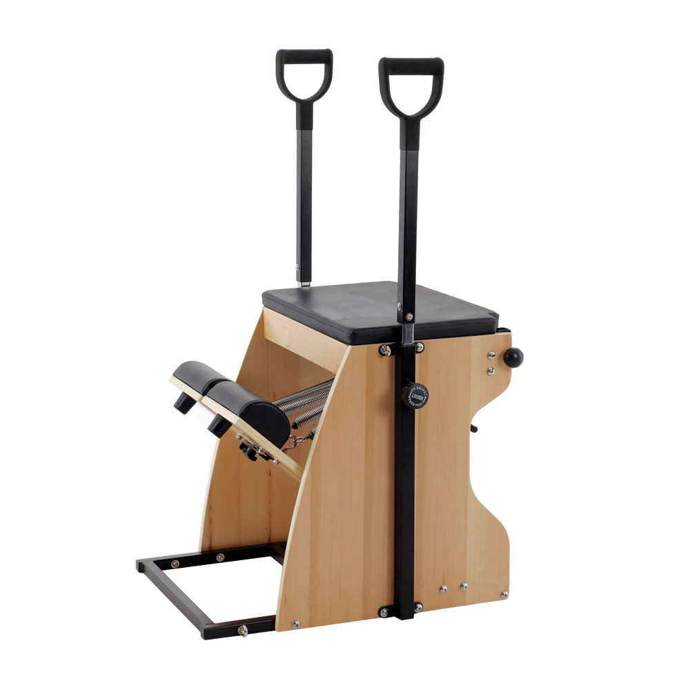Buy Pilates Combo Chair Online: Align-Pilates Combo Pilates Chair II (flat Packed)