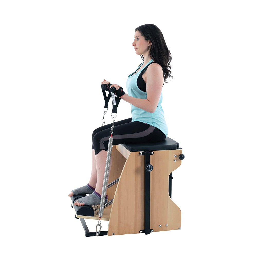 Top 10 Best Pilates Chairs For Home Exercises In 2018