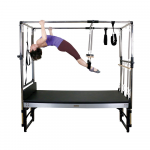 Full Pilates Cadillac Bundle