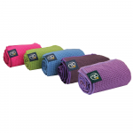 Grip Dot Yoga Towel