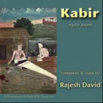 Kabir Mystic Poems CD