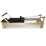 Align-Pilates M2 Pro Maple wood Pilates Reformer