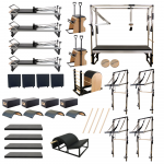Complete Pilates Studio Bundle 1