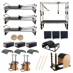 Complete Pilates Studio Bundle 2