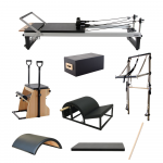 Rehab Pilates Studio Bundle