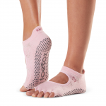 ToeSox Half Toe Bellarina in Allure