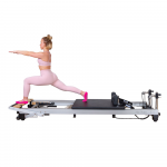 A8 Pro Pilates Reformer Low Leg Bundle