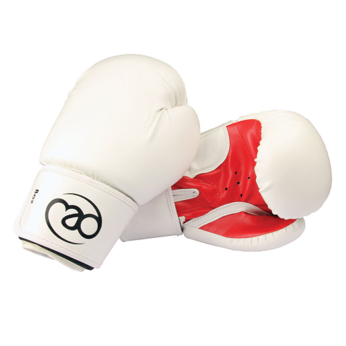 Womens fit Synthetic Leather Sparring Gloves 8oz