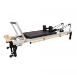 C2-Pro RC Pilates Reformer with Leg Extensions