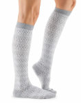 Casual Socks Dolce Isabella in Twisted Dove