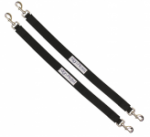 Pair of Extension Straps for Pilates Studio Apparatus