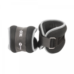 Neoprene Wrist/Ankle Weights 2 x 1kg