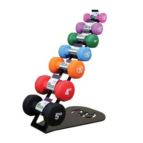 Dumbbell Rack (Display ONLY)