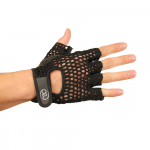 Mesh Fitness Gloves