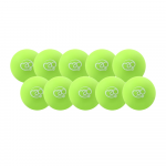 Pack of 10 Medium Trigger Point Massage Balls