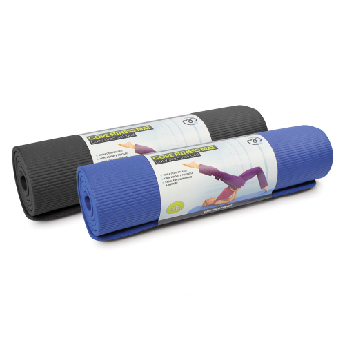 Core Fitness Mat 10mm By Pilates Mad Mad Hq
