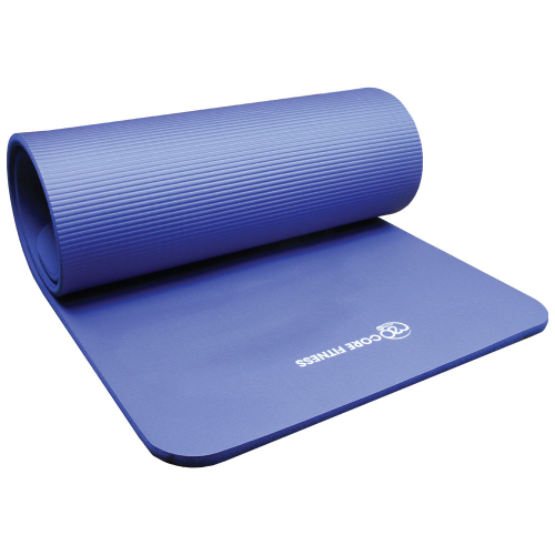Core Fitness Plus Mat 15mm
