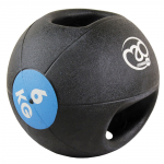6kg Double Grip Medicine Ball