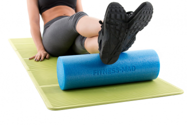 Hurts so good! Foam rollers, what are they and why are they so good?