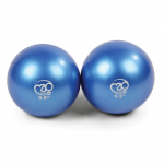 Soft Pilates Weights 2 x 0.5Kg