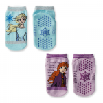 Disney Kids Grip Socks - Frozen