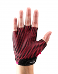 Grip Glove in Fuchsia
